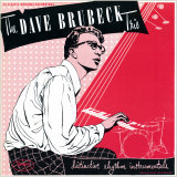 Dave Brubeck Trio - 24 Classic Original Recordings Psters