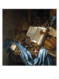 A Vanitas, 1656 Prints by Jean Béraud