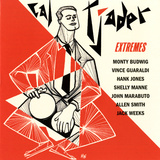 Cal Tjader - Extremes Posters