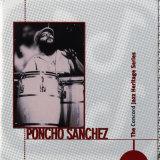 Poncho Sanchez - Concord Jazz Heritage Series Poster