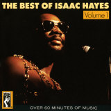 Isaac Hayes - The Best of Isaac Hayes, Volume I Plakater