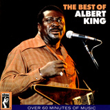 Albert King - The Best of Albert King Posters