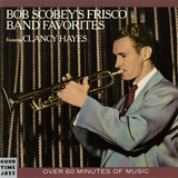 Bob Scobey - Favorites Poster