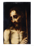 Christ the Man of Sorrows Giclee Print by Giovanni Battista Benvenuti