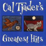 Cal Tjader - Greatest Hits Poster