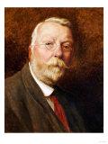A Self Portrait, 1908 Poster by John Brett