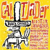 Cal Tjader - Black Orchid Posters