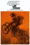 Num Domingo Qualquer Poster