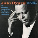 Jaki Byard - Solo/Strings Print