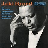 Jaki Byard - Solo/Strings Poster