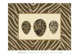 Speckled Variety I Kunstdrucke von Henry Adams