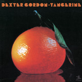 Dexter Gordon - Tangerine Posters