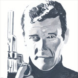 Roger Prints by Bob Celic