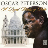 Oscar Peterson - A Royal Wedding Suite Posters