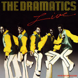 The Dramatics - The Dramatics Live Prints