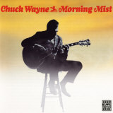 Chuck Wayne - Morning Mist Prints