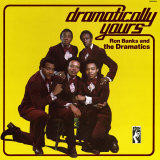The Dramatics - Dramatically Yours Prints