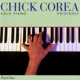 Chick Corea - Solo Piano, Part One: Originals Posters