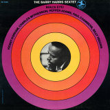 Barry Harris - Bull's Eye! Posters