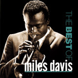 Miles Davis All-Stars - The Best of Miles Davis Art