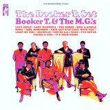 Booker T. & the MGs - The Booker T. Set Art