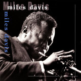 Miles Davis All-Stars - Jazz Showcase (Miles Davis) Art
