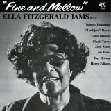Ella Fitzgerald - Fine and Mellow Pósters