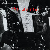 Charlie Parker Quintet - Jazz at Massey Hall Affiches