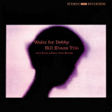 Bill Evans Trio - Waltz for Debby Posters
