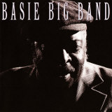 Count Basie - Basie Big Band Poster