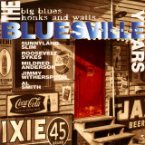 The Bluesville Years: Vol 1: Big Blues Honks and Wails Posters