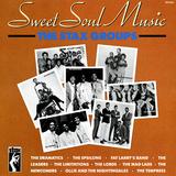 Sweet Soul Music Plakater