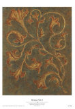 Baroque I Prints by Judy Shelby