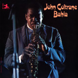 John Coltrane - Bahia Poster