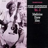 Pink Anderson - Medicine Show Man, Vol. 2 Posters