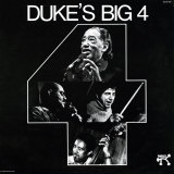 Duke Ellington - Duke&#39;s Big Four Print