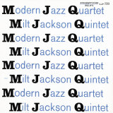 Modern Jazz Quartet and Milt Jackson Quintet - MJQ Prints