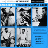 Curtis Counce Group - Carl's Blues Prints
