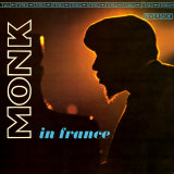 Thelonious Monk - Monk in France Posters