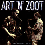 Art Pepper - Art 'N' Zoot Posters