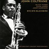 John Coltrane - Bye Bye Blackbird Affiches