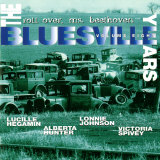 The Bluesville Years: Vol 8 Posters