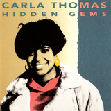 Carla Thomas - Hidden Gems Plakater