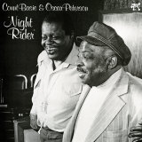 Count Basie and Oscar Peterson - Night Rider Art