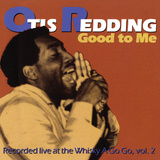 Otis Redding - Good to Me Poster