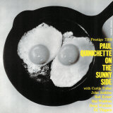 Paul Quinichette - On the Sunny Side Posters