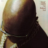 Isaac Hayes - Hot Buttered Soul Plakat