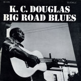 K.C. Douglas - Big Road Blues Prints