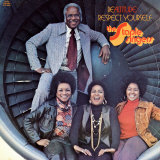 The Staple Singers - Be Altitude: Respect Yourself Plakater