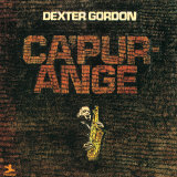 Dexter Gordon - Ca&#39;Pur-Ange Prints